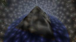 The Secret Pyramid Minecraft Map & Project
