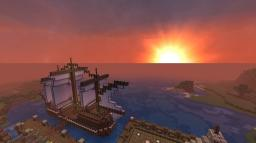 AusRealms - SMP - Medieval - PvP Tournaments Minecraft Server