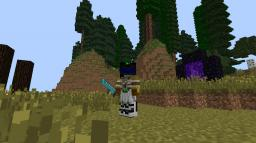 My Feed the Beast World Minecraft Project