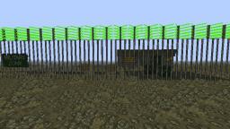 Wasteland DayZ [Last Days V2] Minecraft Texture Pack