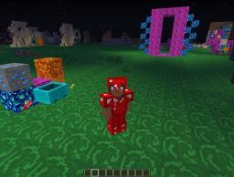 Creepercraft Minecraft Texture Pack