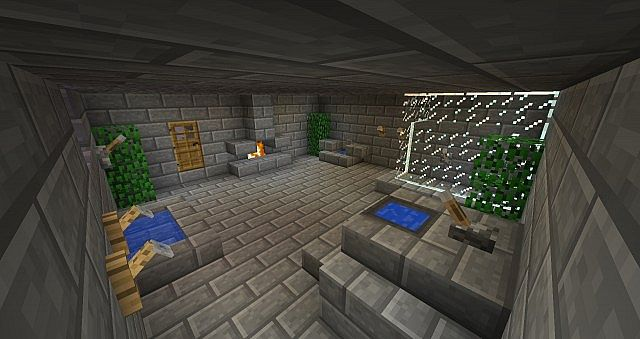 Bathroom Design Minecraft simplensurvival bathroom design minecraft project