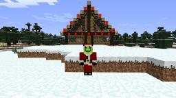 christmas emilemv 1.4.6 Minecraft Texture Pack