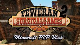 Teweran Survival Games 2 - Drybony Valley
