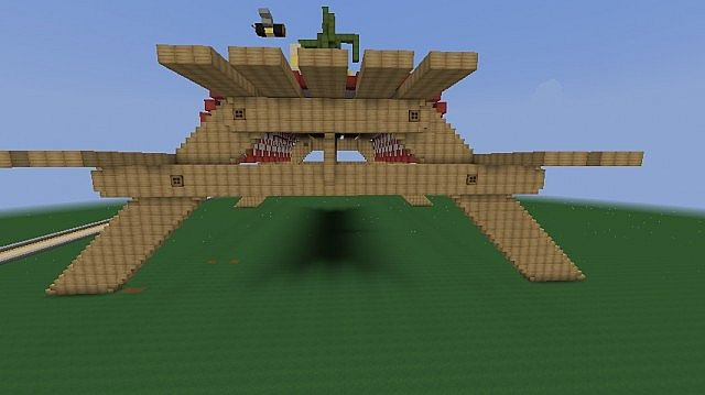 how to build money makers in minecraft maching