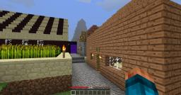 Minecraft Predator town (Faction) Minecraft Map & Project