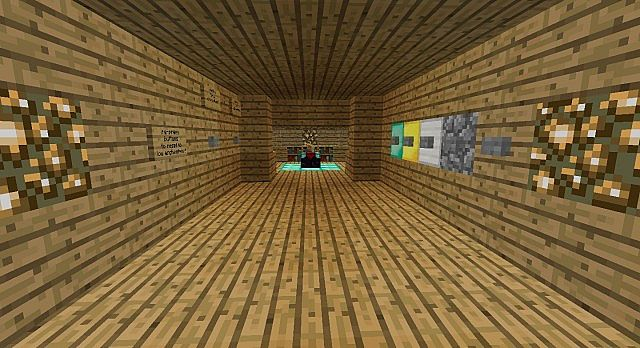 how to make enchantment room