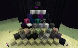 700  Downloads! [32x][1.4.6]Curse of the Ender Dragon - Endercraft's Sequel Minecraft Texture Pack