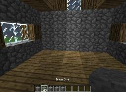 Hard Ore (see what I did there?) Minecraft Texture Pack