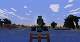 Pure MC FACTIONS Minecraft Server