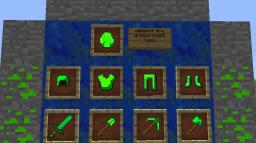 armour dark flang texture pack Minecraft Texture Pack
