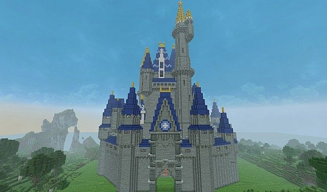 minecraft castle schematics html with Cinderellas Castle on Theceran Flying Ste unk Island further Hogwarts Castle On Potterworldmc furthermore Showcase Dragonstone together with Modern Luxurious Living Mansion At Wok moreover Epic Medieval Castle Download.