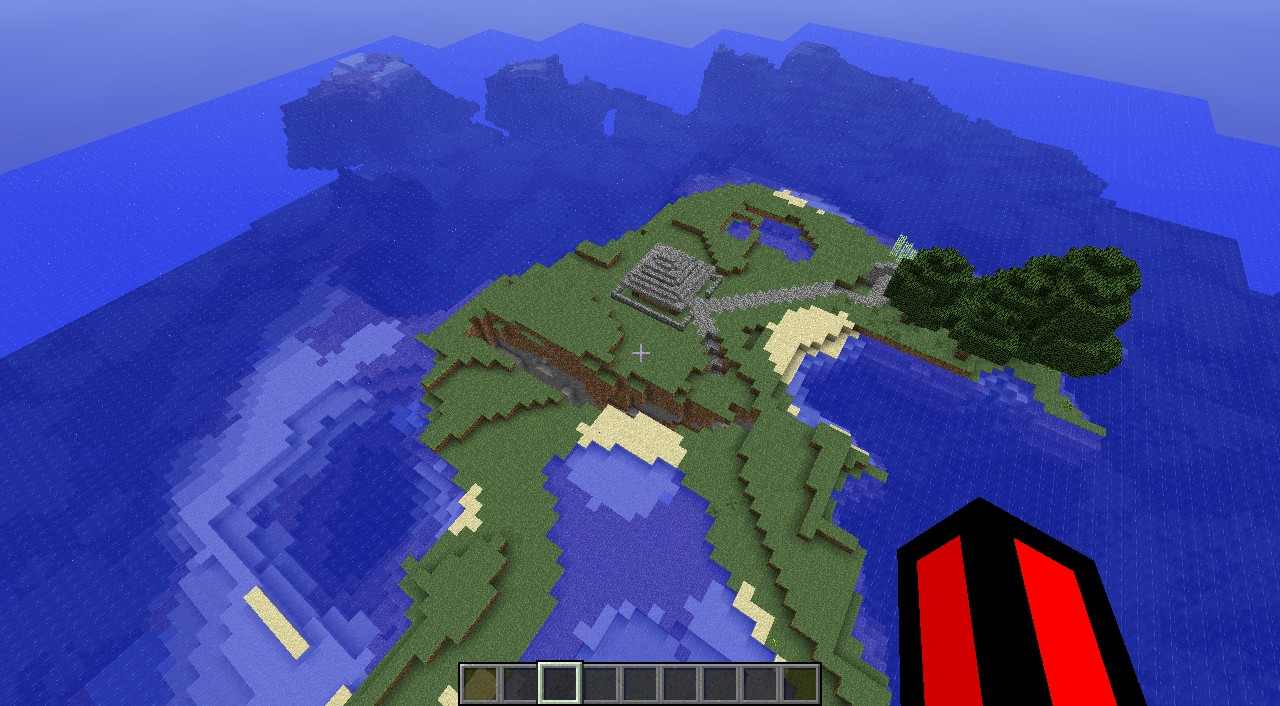 seeds minecraft xbox 360 deutsch