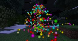 [1.4.6] Rainbow Xp Minecraft Mod