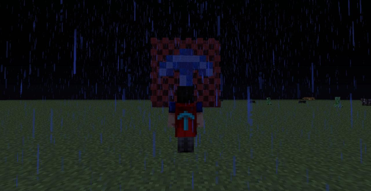 how to add a cape to minecraft skin