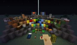 NiceCraft Minecraft Texture Pack