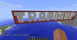 Trap and mission map Minecraft Map & Project