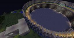 Mob Arena Minecraft Project