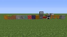 MozartCraft Minecraft Texture Pack