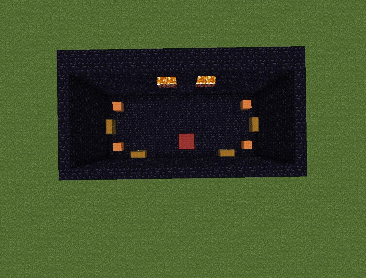 For minecraft orange creeper displaying 15 images for minecraft
