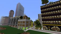 Epic City!!!!!!!!!!!!!!!!!!!!!!!!!!!!!!!!! Minecraft Map & Project
