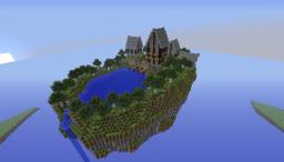 SkyIsland Minecraft