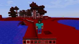 Sonic.EXE texture pack Minecraft Texture Pack