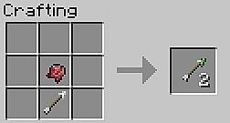 how to make poison arrows in minecraft pe