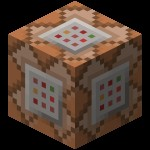 how to get npcs with command blocks
