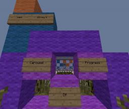 Carousel of Progress - My Minecraft Disney Minecraft Map & Project