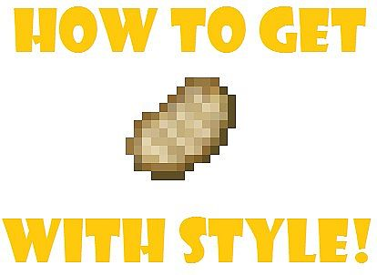 how to cook raw food in minecraft pe