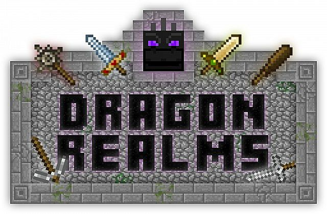 Dragon Realms Logo