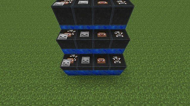 Diamond Meter Mod For Minecraft 1.6.4/1.6.2