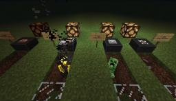 [1.4.6/7]Entity Detector v1.1[Forge] Minecraft Mod