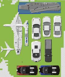 Cars, Ships, And Planes Minecraft