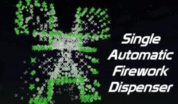 Automatic Dispenser [Perfect for FIREWORKS]