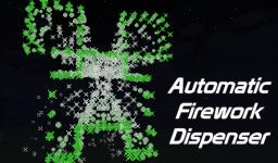 Automatic Group Dispenser [Perfect for FIREWORKS]