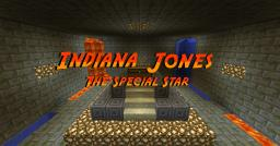 Indiana Jones - The Special Star Minecraft Map & Project