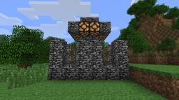 PotatoLand [1.4.7] [PvP] Minecraft Server
