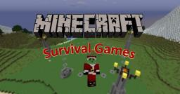 Survival Games Minecraft Map & Project