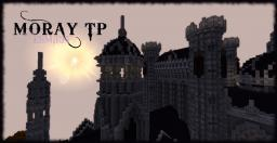 Moray -- Medieval/Victorian -- Minecraft Texture Pack
