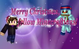 -Merry Christmas, fellow Minecraftians!- Minecraft Blog