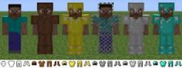 - =New armour Ideas!=- Minecraft