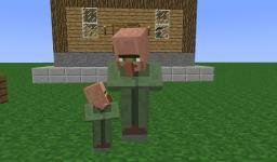 Minedeas, My Idea of Animals. Minecraft Blog