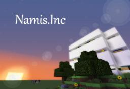 Namis.Inc (Modern Build) Minecraft