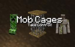 (1.5.2) MobCages Minecraft