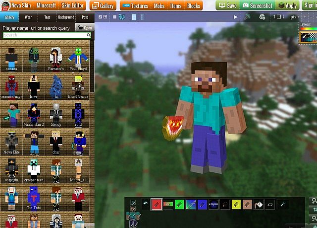download mod editor: