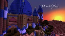 Oriental place Minecraft Map & Project