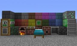 JunkPack 1.4.6! Minecraft Texture Pack
