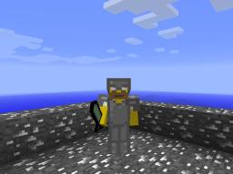 Platinum Ore [1.4.6] [ModLoader] Minecraft Mod